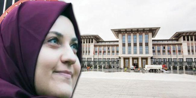 Cumhurbaşkanlığı Danışmanlığına atanan Şeyda Nur Karaoğlu kimdir?