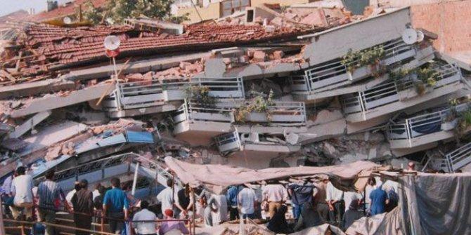 Düzce depreminde kaç kişi öldü?