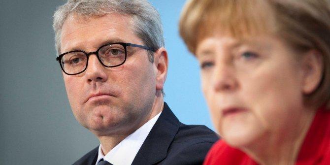 Alman siyasetçiden Erdoğan'a küstah cevap