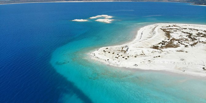 Salda Gölü ihalesine ne oldu?