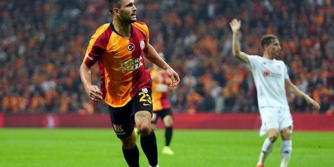 Galatasaray Florin Andone'nin sözleşmesini donduracak mı?