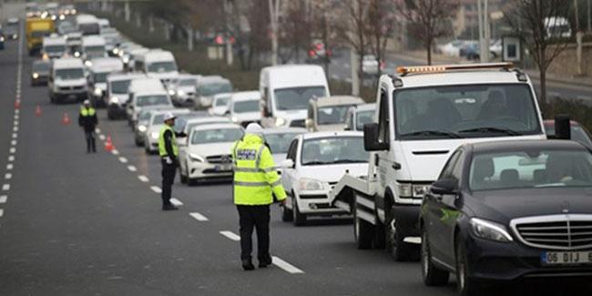Zorunlu trafik sigortasında yeni fiyat tarifesi