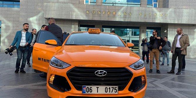 Ankara'da akıllı taksi dönemi başlıyor