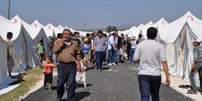 """Faruk Kaymakçı: """"Düzensiz göç Avrupa'da hükümetleri değiştiriyor"""""""