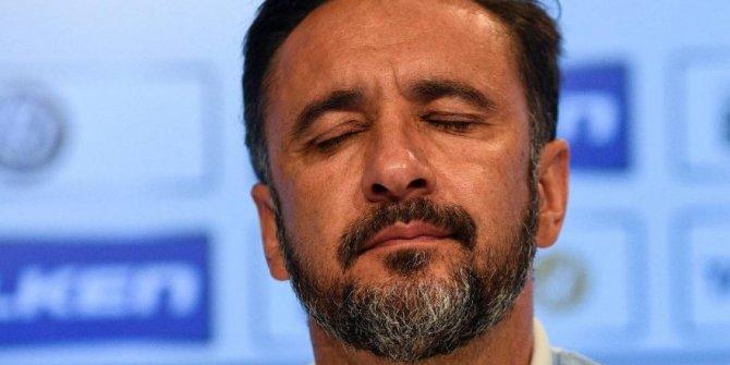 Fenerbahçe'nin eski teknik direktörü Pereira'ya hapis şoku!