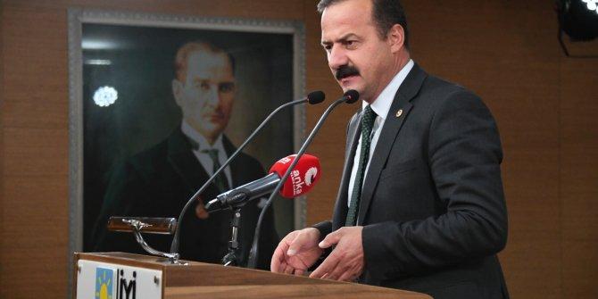 """Kemal Bey'e, Meral Akşener'e kızdığı kadar kızsın yeter"""