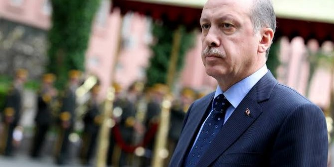 Şok yaratan Erdoğan sorusu