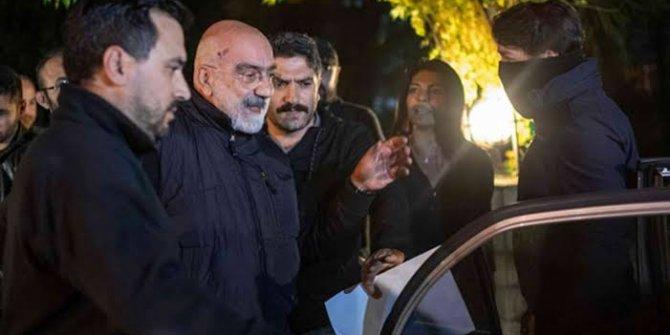 Ahmet Altan'ı kimler serbest bıraktı?