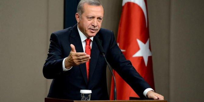 """Erdoğan kime """"kabine için hazırlan"""" dedi?"""