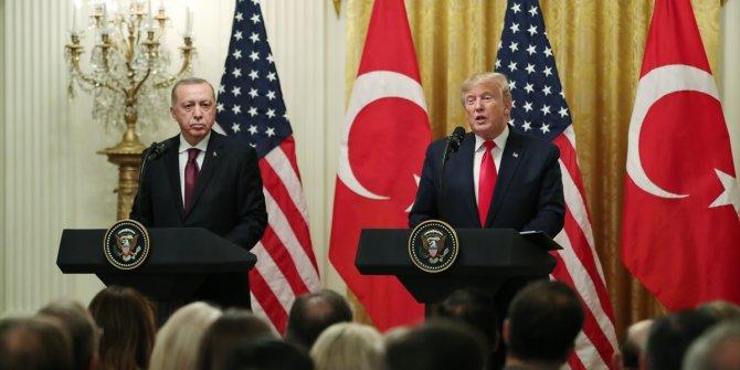 Erdoğan mektubu Trump'a iade etti mi?