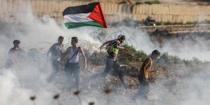 Gazze saldırılarında ölü sayısı 32'ye yükseldi