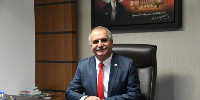 İYİ Partili Ahmet Çelik tepki çeken tahsisleri Meclis gündemine taşıdı