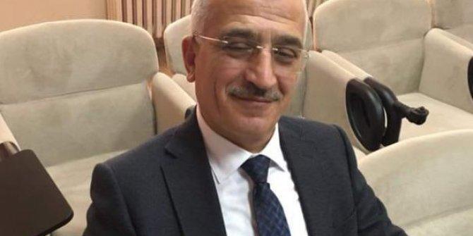 Atatürk ile ilgili skandal paylaşımlar yapmıştı: Hasan Uzunlar görevden alındı