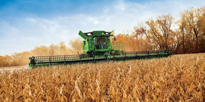 Tarım ürünleri üretici fiyatları açıklandı