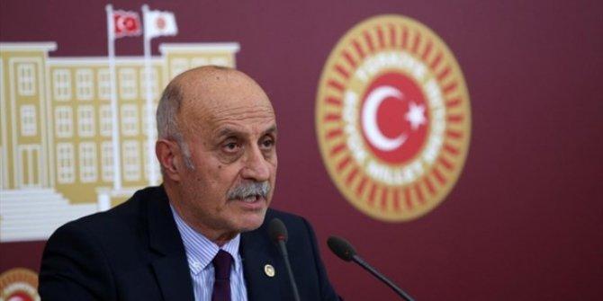CHP'li Keven'den Tarım Bakanı'na bilgi notu