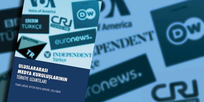 Gazetecileri fişlemesi tepki çekmişti: SETA'yı kim finanse ediyor?
