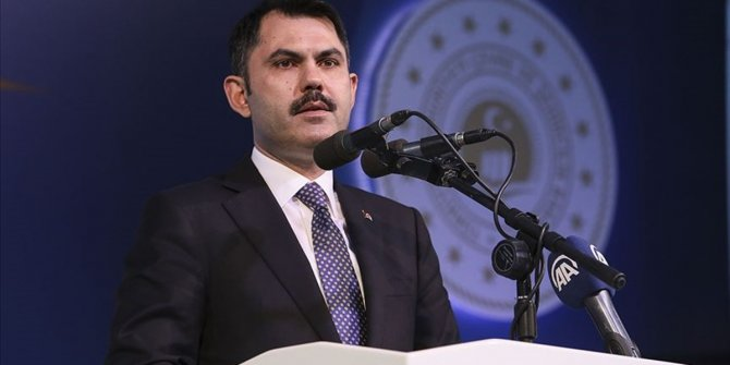 Murat Kurum'dan İmamoğlu'na tehdit gibi açıklama!