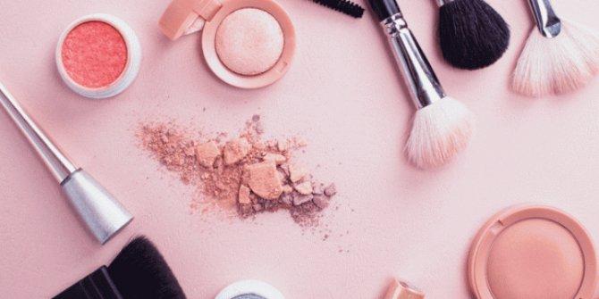 İnternetten alınan kozmetik ürünlere dikkat!