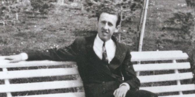 Orhan Veli Kanık ölümünün 69. yılında anılıyor