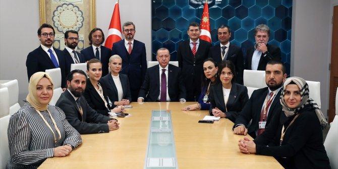 Erdoğan'ın yeni gözdeleri