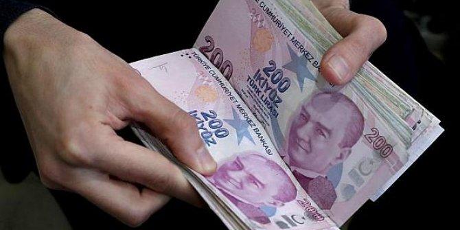 Hazine'den faize 96.3 milyar TL ödendi!