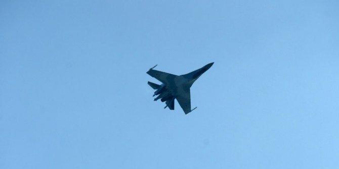 Su-35 alan Mısır'a ABD'den yaptırım uyarısı