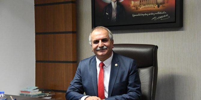Ahmet Çelik'ten Yunus Zeyrek mesajı
