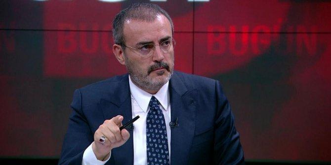 AKP'nin Trump'a desteği sürüyor!