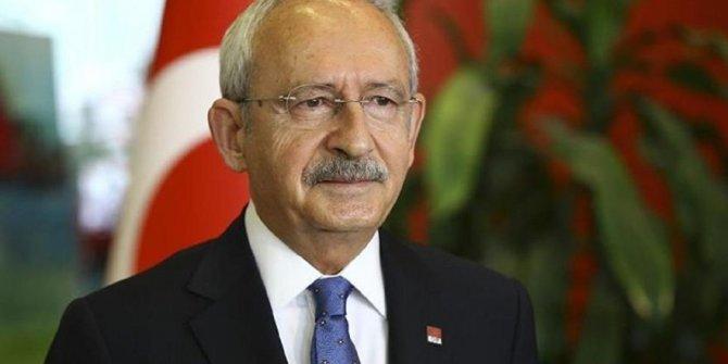 Kılıçdaroğlu'ndan KKTC'nin kuruluş yıl dönümü mesajı