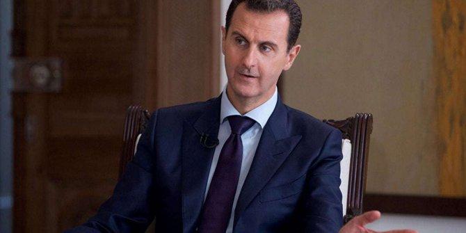 """Esad: """"YPG'yi orduya katmaya hazırdık ancak..."""""""