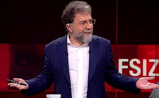 Ahmet Hakan'a çağrı: Hodri Meydan