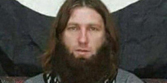 IŞİD'in liderlerinden Şişani Ukrayna'da yakalandı