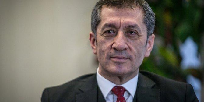 Milli Eğitim Bakanı Ziya Selçuk: Kimin ne yapacağını kestiremiyorum