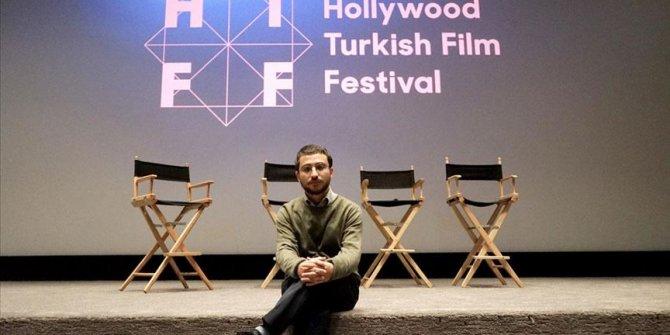 Hollywood'da 'Aidiyet'in yönetmeni filmini anlattı