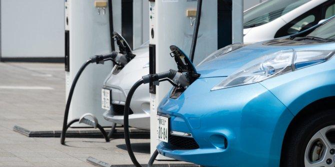 Elektrikli araç sayısı 5 milyonu aştı