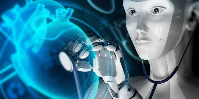Yapay zeka EKG çalışmalarını ileri boyuta taşınıyor
