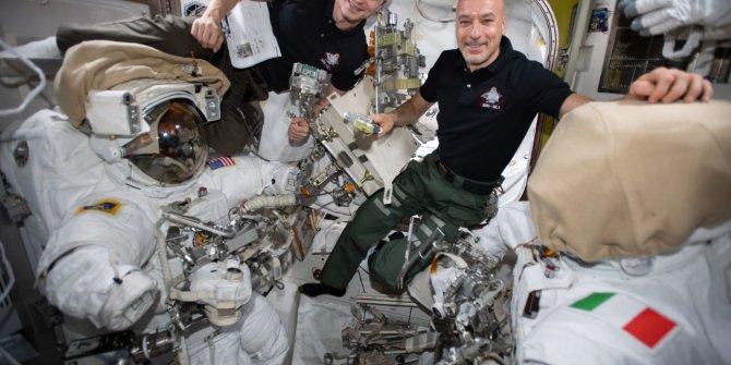 NASA şimdiye kadarki en karmaşık uzay görevine başladı