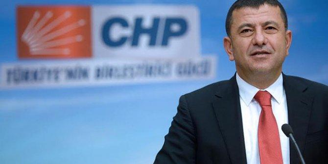 Cumhurbaşkanı Erdoğan'ın emekli açıklamasına CHP'den tepki