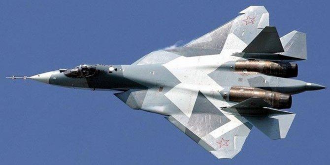 Rusya'dan İdlib'de hava saldırısı