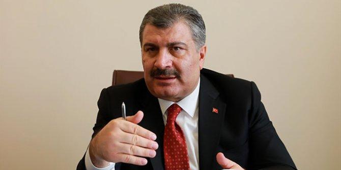 Sağlık Bakanı Fahrettin Koca'dan şehir hastaneleri için çelişkili sözler