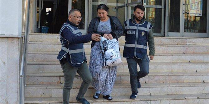 Kayseri'de firari hükümlü yakalandı