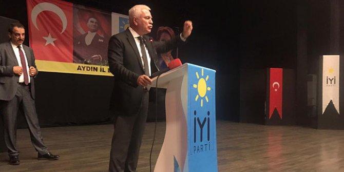 """Koray Aydın: """"AKP dönemi kapandı"""""""