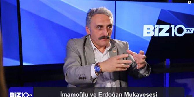 """Ahmet Hamdi Çamlı: """"İstanbul'da CIA ve Mossad, manipülasyon yaptı"""""""
