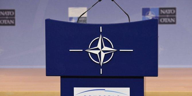 """""""NATO kendi gölgesinden ibaret"""""""