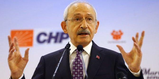 """Kemal Kılıçdaorğlu: """"Faiz ödemek için borç alıyoruz"""""""