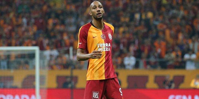 Galatasaray'dan Nzonzi kararı!
