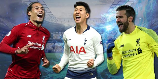 2019'un en iyi 20 futbolcusu