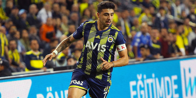 Fenerbahçe'de Ozan Tufan'dan sürpriz karar