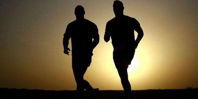Sporu alışkanlık haline getirenler yüzde 10 değil