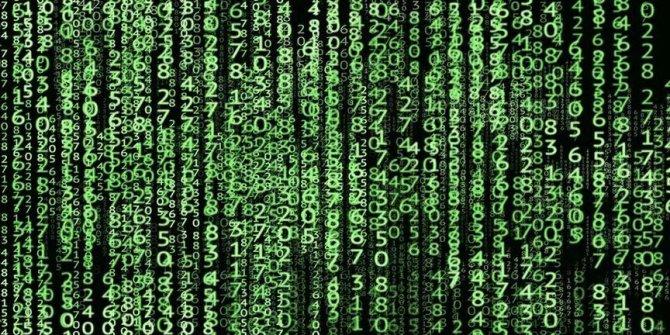Kişisel verileri koruma uyarısı!